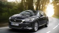 DS 5 THP 210 Business Executive