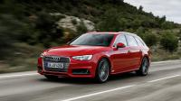 Audi A4 Lease Editions Avant