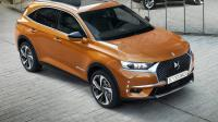 De DS7 Crossback