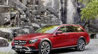 De Mercedes-Benz E-Klasse All-Terrain