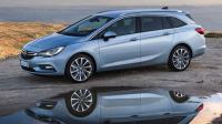 De Opel Astra Sports Tourer