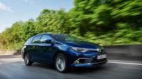 De Toyota Auris Touring Sports